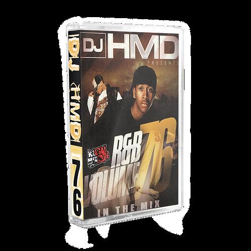 Dj HMD - Vol 76