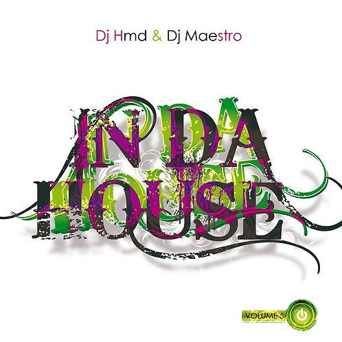 Dj HMD & Dj Maestro - In Da House - Volume 5
