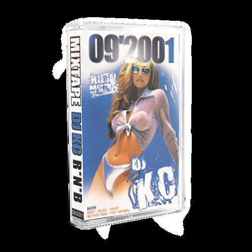 Dj Kc - Vol 09 - 2001