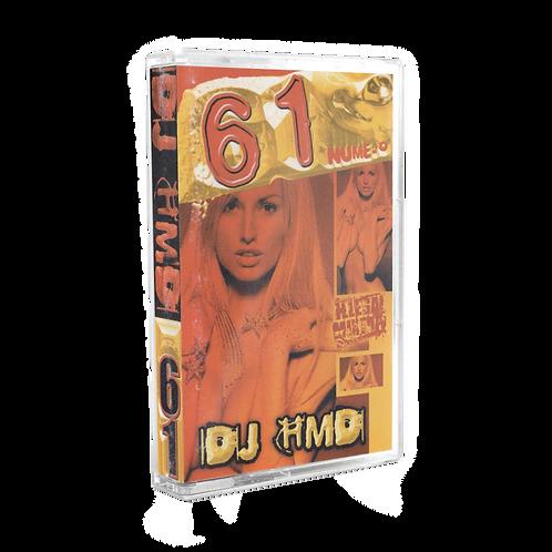 Dj HMD - Vol 61