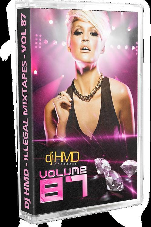 Dj HMD - Vol 87