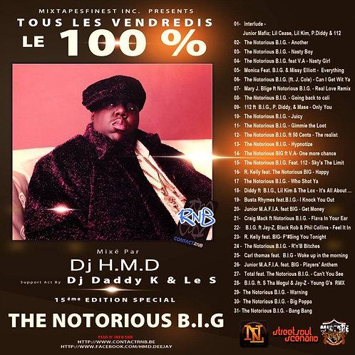 Dj HMD - Volume 15 - Notorious B.I.G