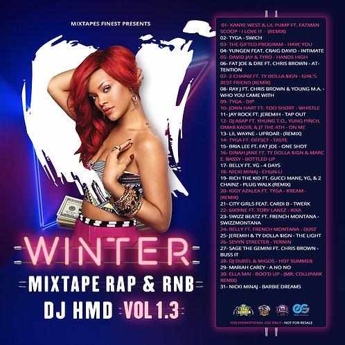 Dj HMD - Winter Vol 1.3