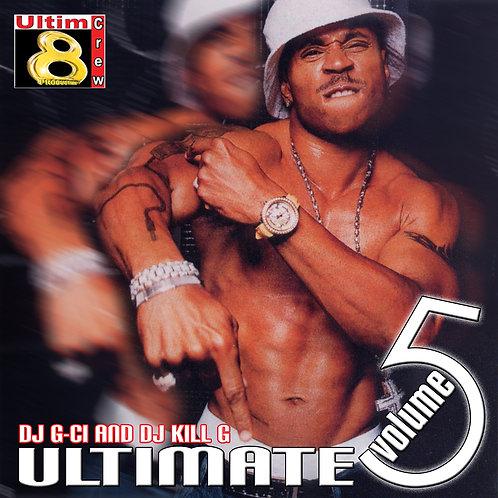 Ultimate Crew - Vol 5