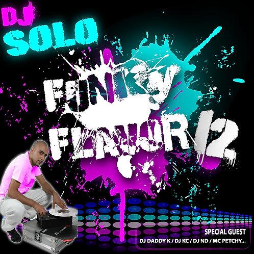 Dj Solo - Vol 12