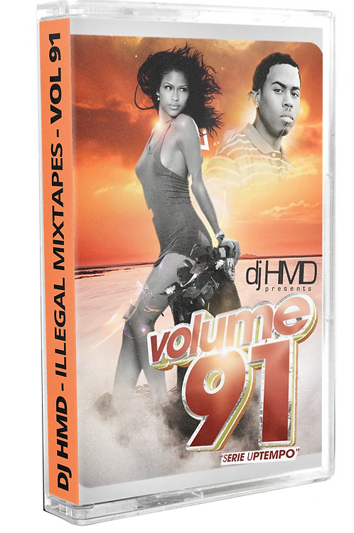 Dj HMD - Vol 91