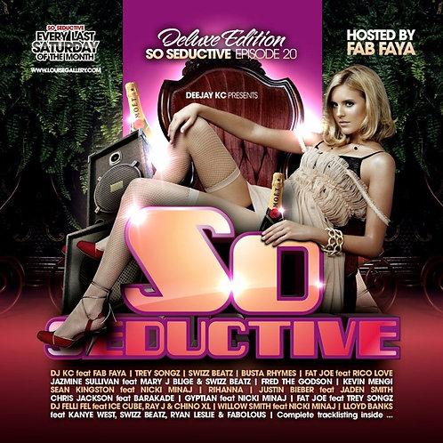Dj KC - So Seductive 2010