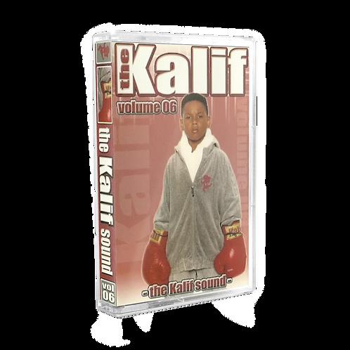 The Kalif - Vol 06