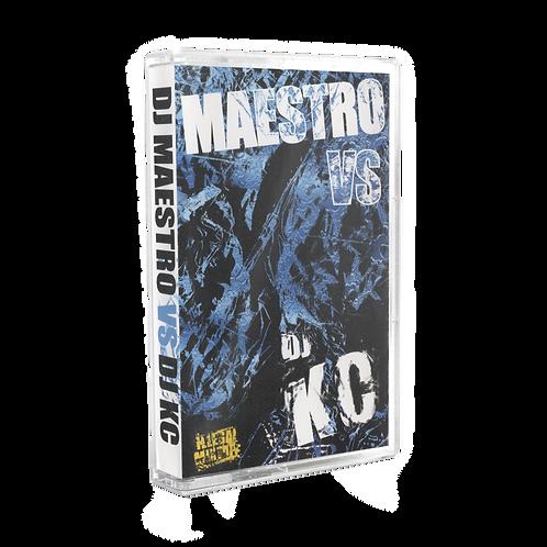 Dj KC - Dj Maestro