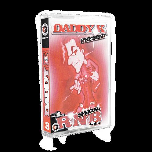 Dj Daddy K - Vol 03