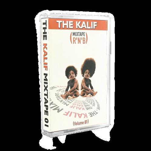 The Kalif - Vol 01