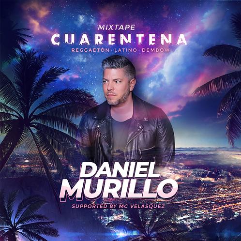 Daniel Murillo - Cuarentena