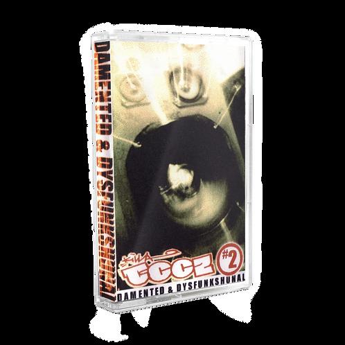 DAMENTED & DYSFUNKSHUNAL - D&D Volume 2 (1998)