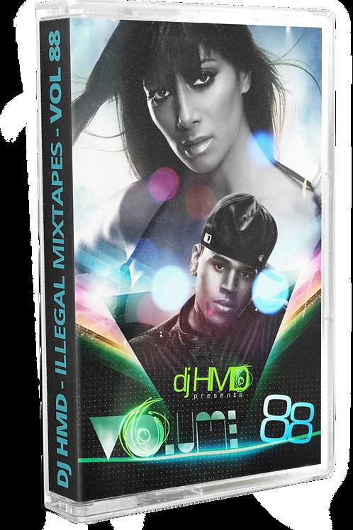 Dj HMD - Vol 88