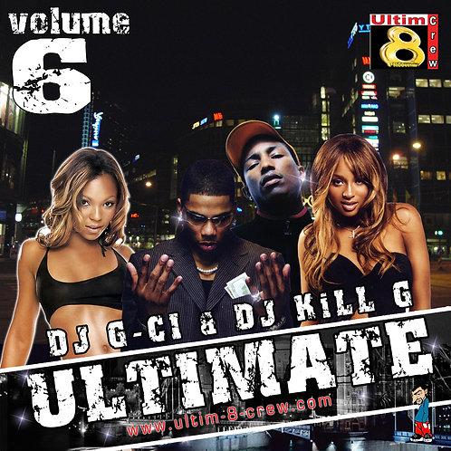 Ultimate Crew - Vol 6