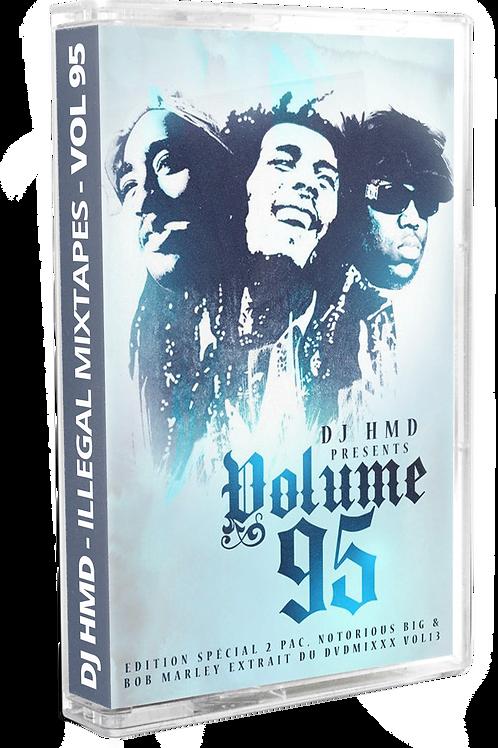 "Dj HMD - Vol 95 ""Classic's 90's & Reggae"""