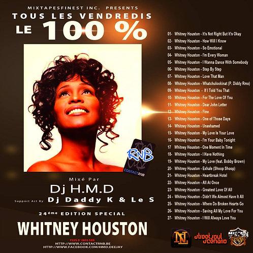 Dj HMD - Volume 24 - Whitney Houston