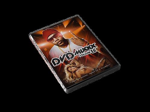 Dj HMD - Video Mixxx Vol 15