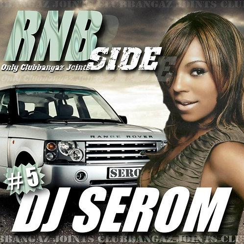 Dj Serom - Rnb Side Vol 05