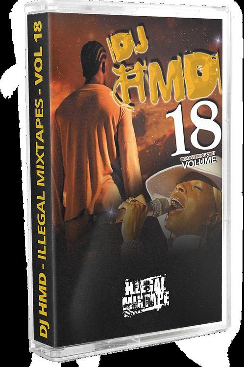 Dj HMD - Vol 18