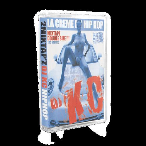 Dj KC - La creme du hip hop