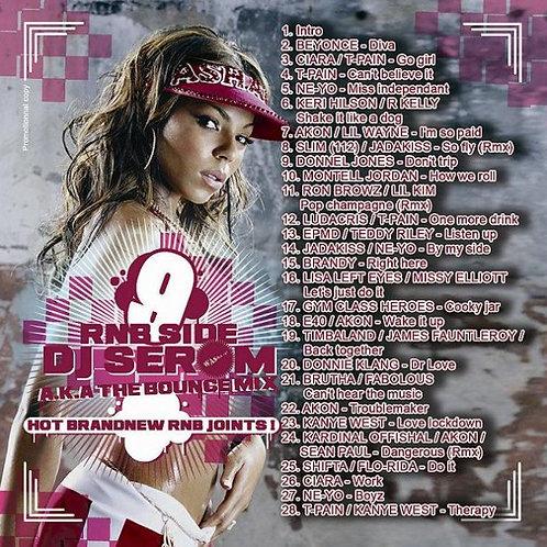 Dj Serom - Rnb Side Vol 09