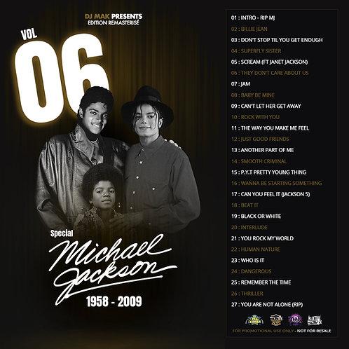 Dj Mak - Vol 06
