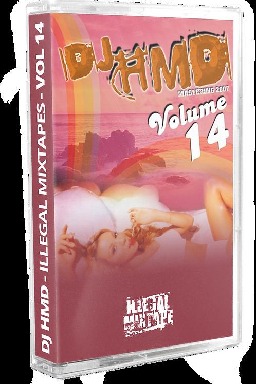 Dj HMD - Vol 14
