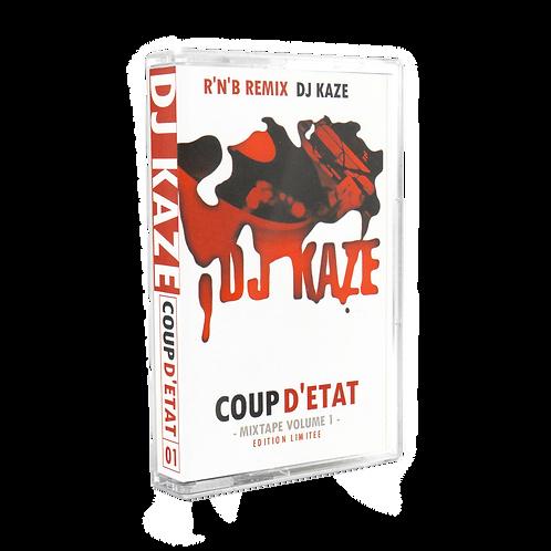 Dj Kaze - Coup d'état