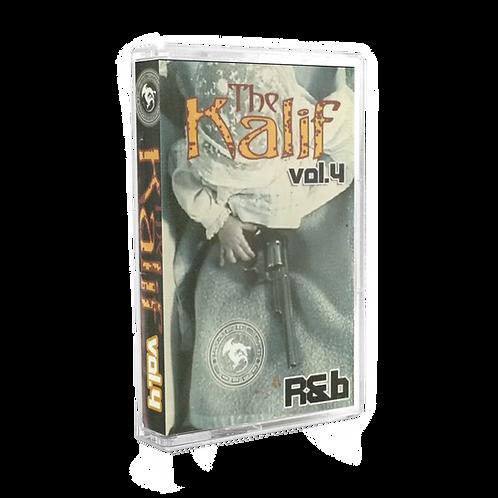 The Kalif - Vol 04