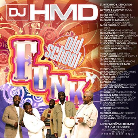 Dj HMD - Disco / Funk