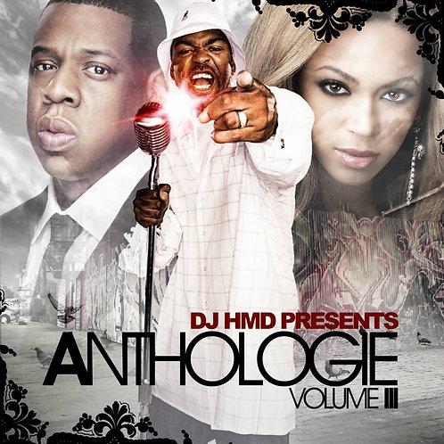 Dj HMD - Anthologie / Who's Samples - Volume 03