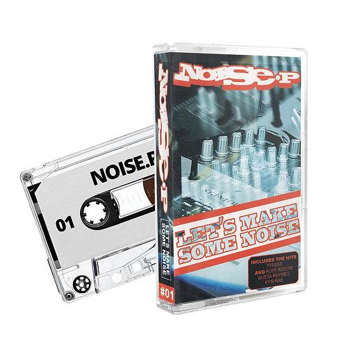 Dj Noise.P - Vol 1