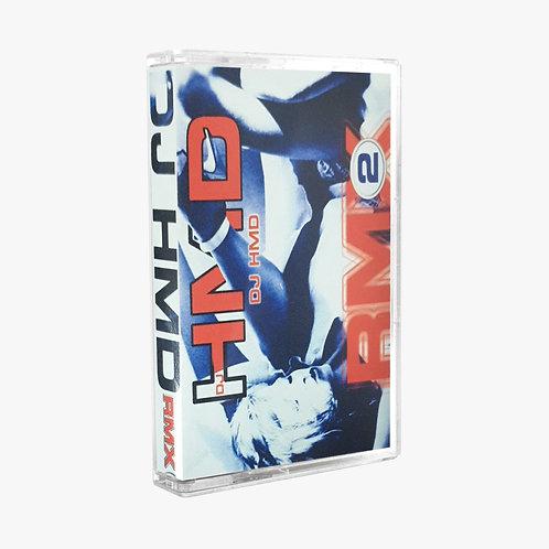 Dj HMD - 8 Trax RMX Flavors Vl2