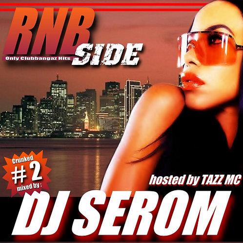 Dj Serom - Rnb Side Vol 02