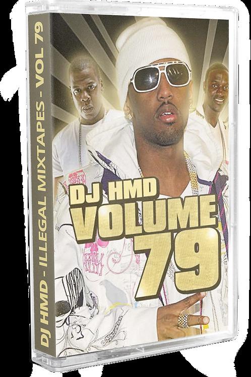 Dj HMD - Vol 79