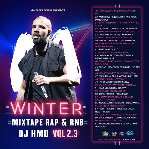 Dj HMD - Winter Vol 1.2