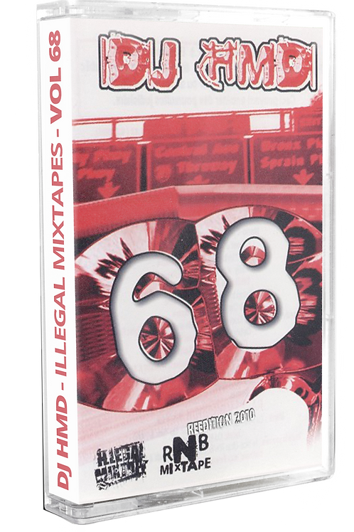 Dj HMD - Vol 68