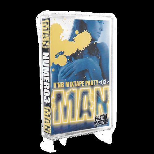 Dj Man - Vol 3