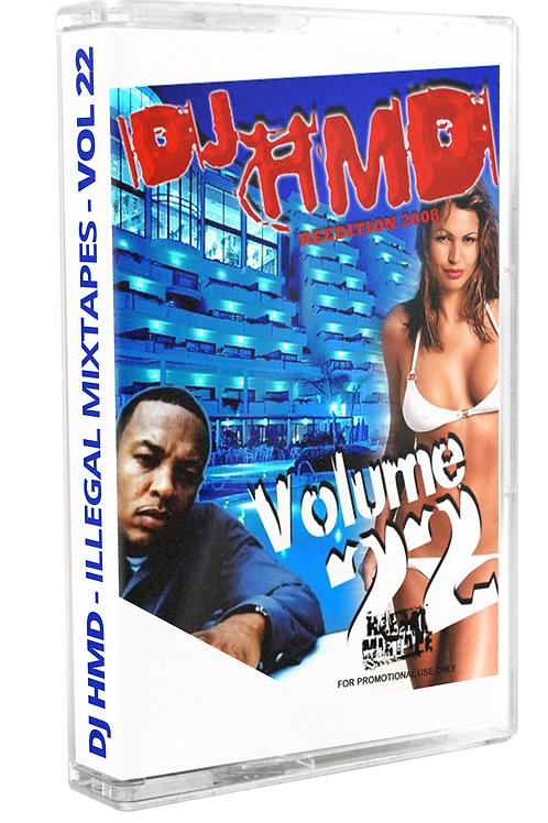 Dj HMD - Vol 22