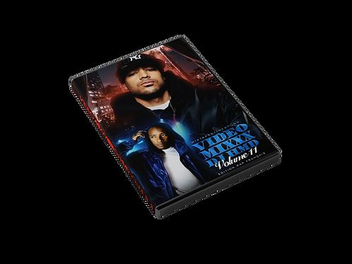 Dj HMD - Video Mixxx Vol 11