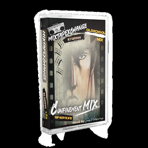 Samy MixtapeXchange - Volume 07