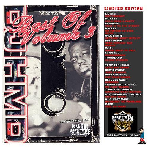 Dj HMD - Best Off - Volume 3