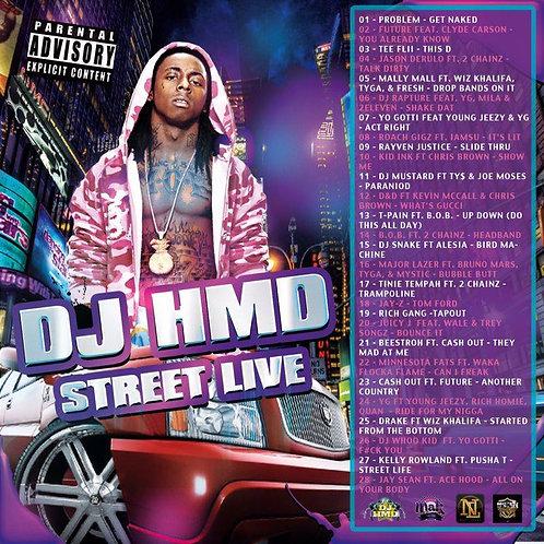 Dj HMD - Sreet Life