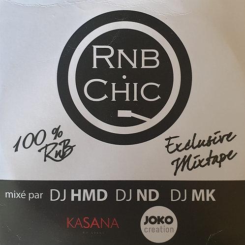 Dj HMD & Various Dj's Nd, Mk - RnB Chic