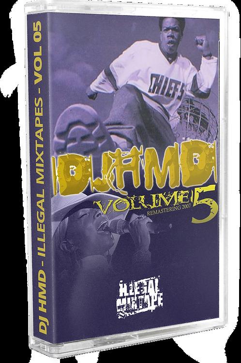 Dj HMD - Vol 05