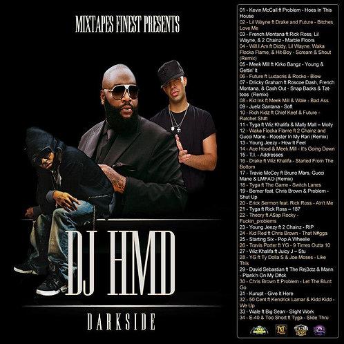 Dj HMD - Dark Side