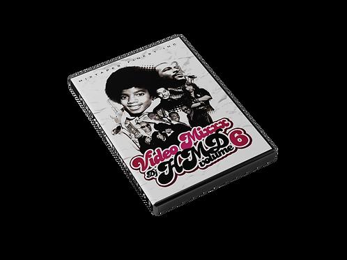 Dj HMD - Video Mixxx Vol 06