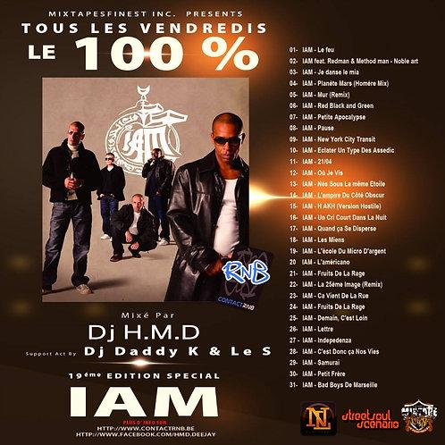 Dj HMD - Volume 19 - IAM