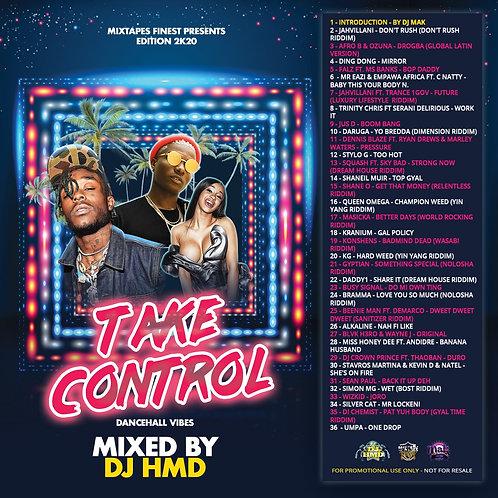 Dj HMD - Take Control
